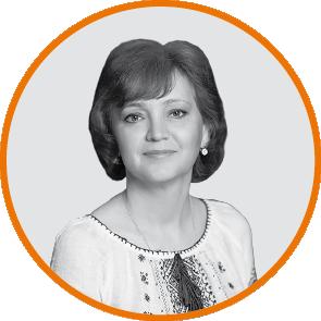 Боровиченко Наталія Аврамівна