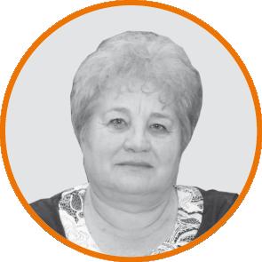 Коваль Людмила Іванівна