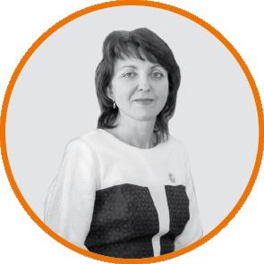 Попович Таїсія Іванівна